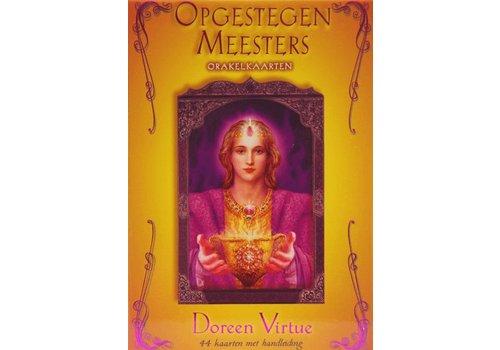 Opgestegen meesters - Doreen Virtue