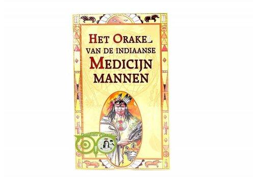 Het Orakel van de Indiaanse Medicijnmannen (Set)