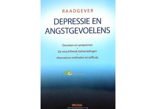 Raadgever depressie en angstgevoelens -  Maria-E. Lange-Ernst
