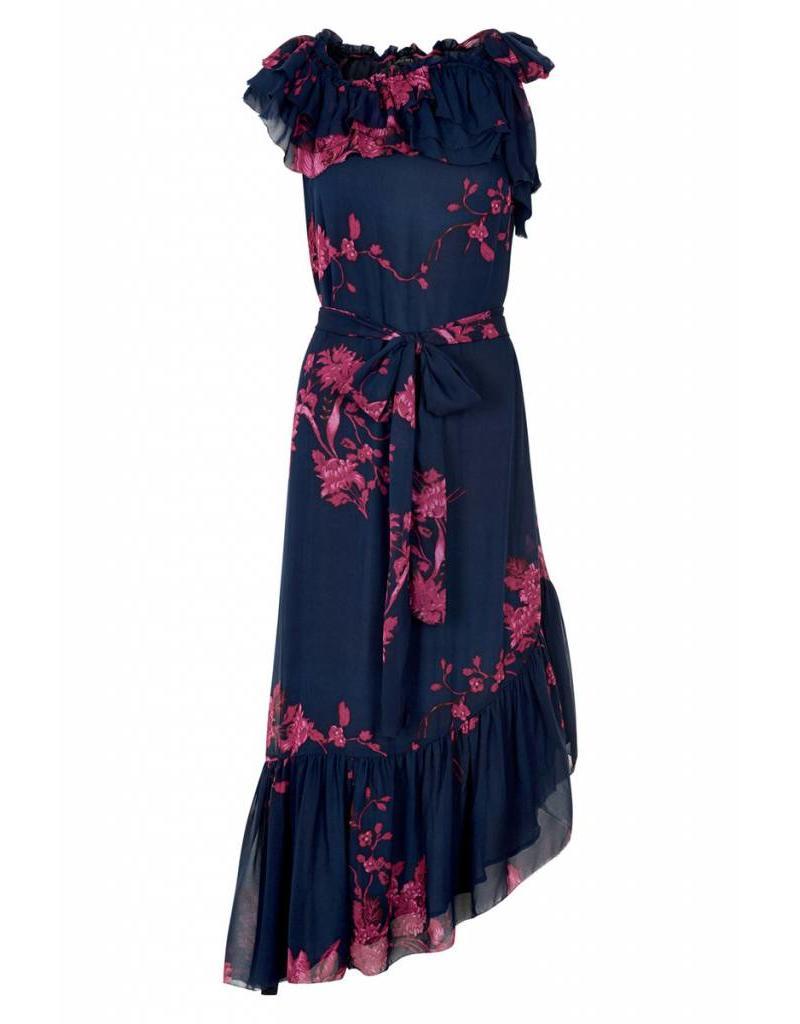 STELLA NOVA DRESS FLOWER HEAVEN