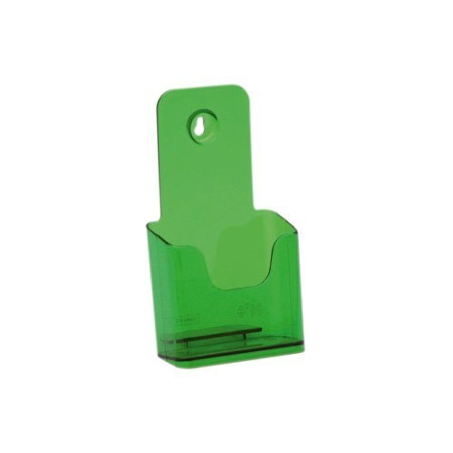 Folderhouder 1/3 A4 klein