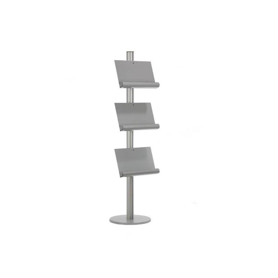 Folder Display Pyramid