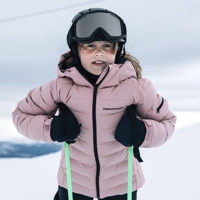Kids Ski Plan