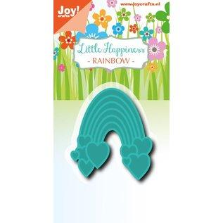 Joy!Crafts Snij-embosstencil - LH - Rainbow