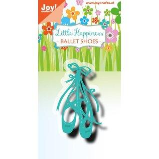 Joy!Crafts Snijstencil - LH - Spitzen