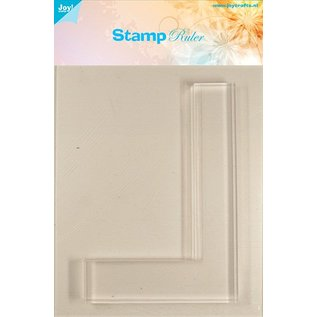Joy!Crafts Stempel hulp