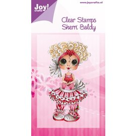Joy!Crafts Stempel Sherrie Baldi's