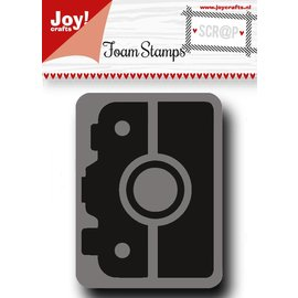Joy!Crafts Scrap Foam Stempel - Camera