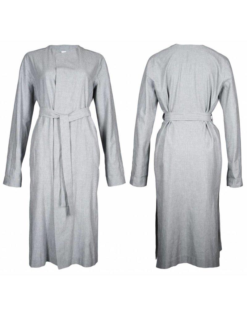 format YUMI coat, plain