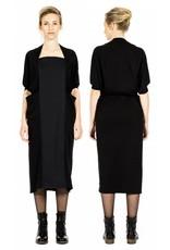 format WRAP dress