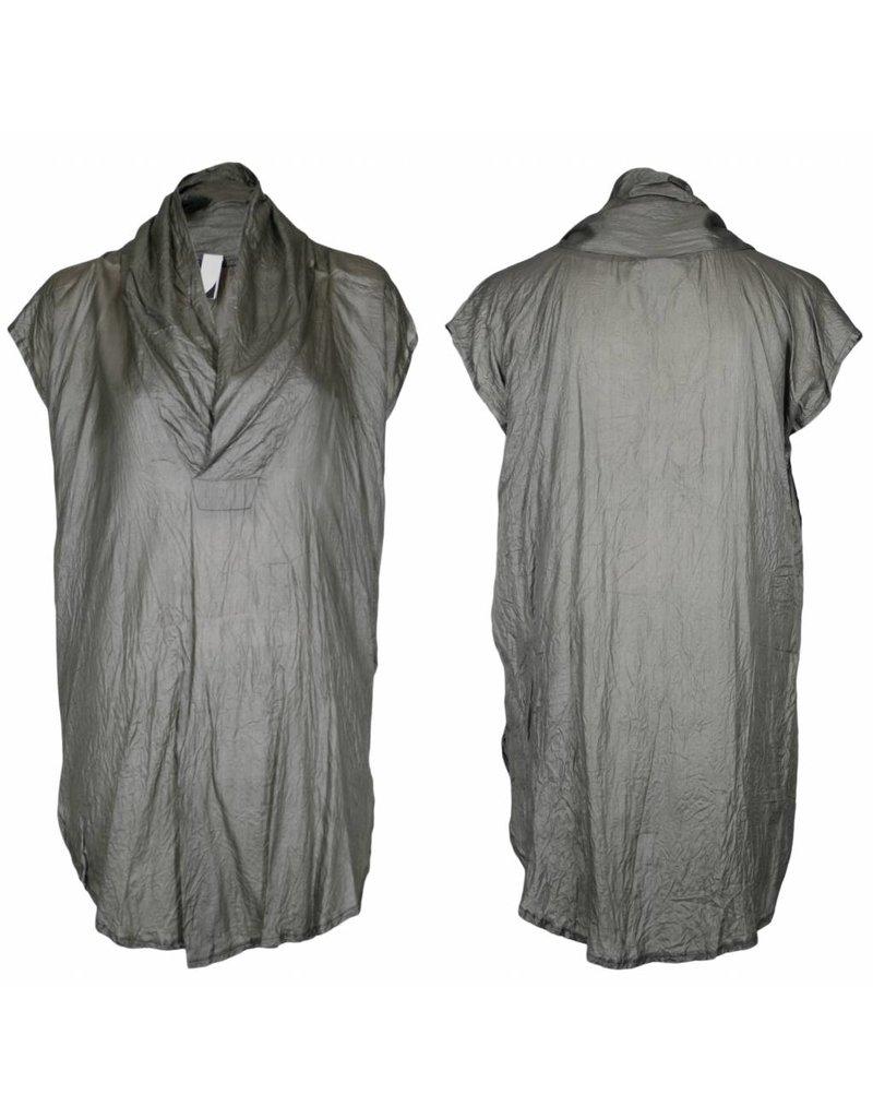 format TOAT dressblouse, ahimsa