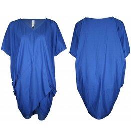 format TENT dress, plain