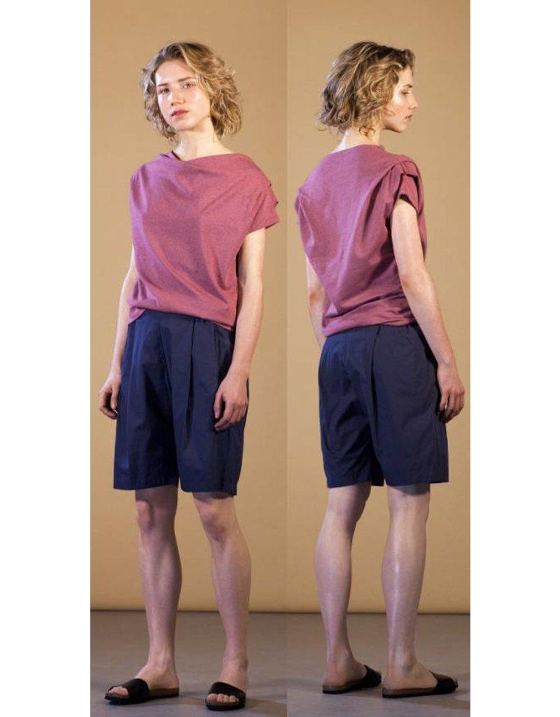 format COSY II shorts, plain