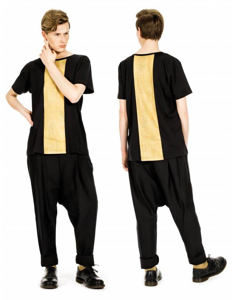 format COSY pants, plain