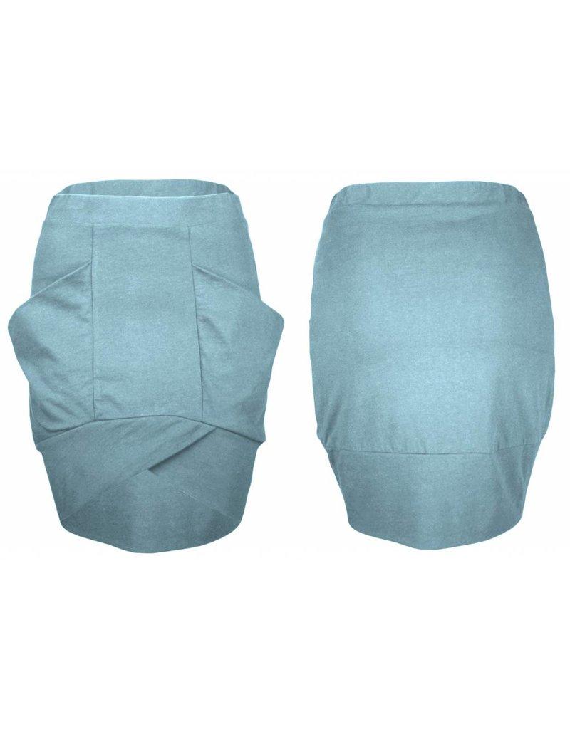 format ELOT skirt, single jersey