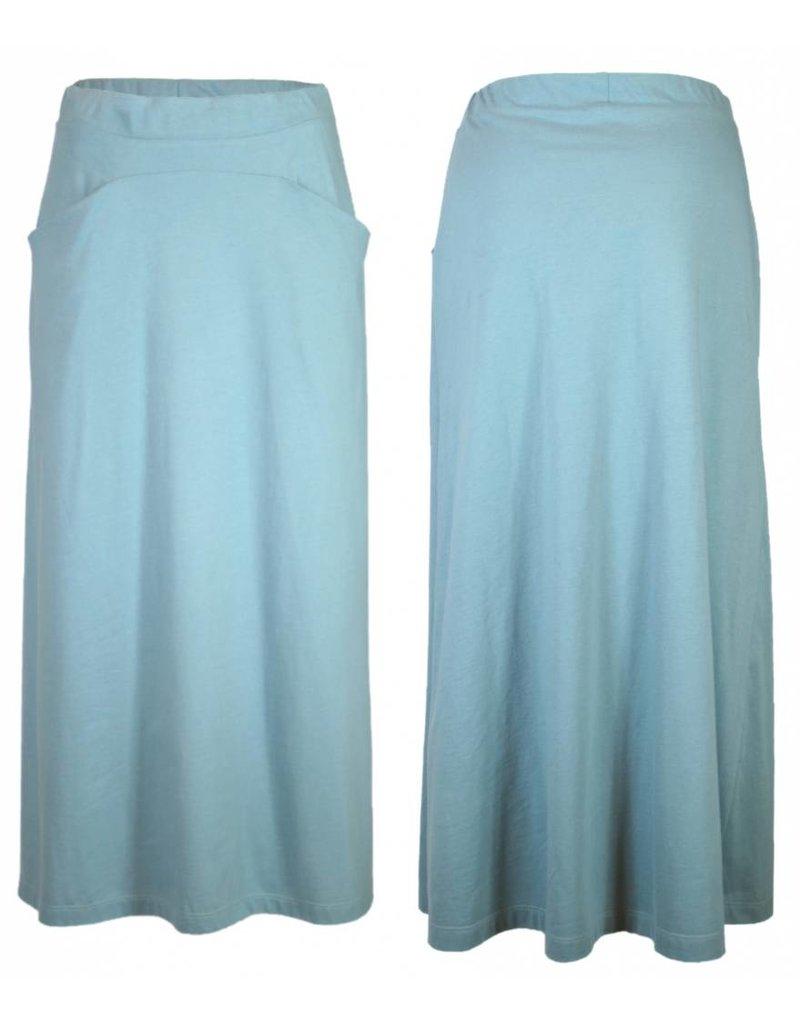 format JADE long skirt
