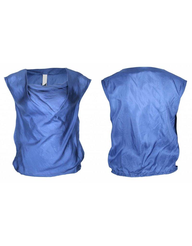 format LIZZ blouse, silk