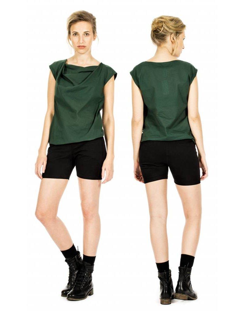 format LIZZ blouse, plain