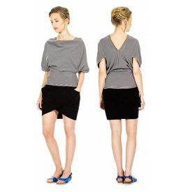 format MELT shirt