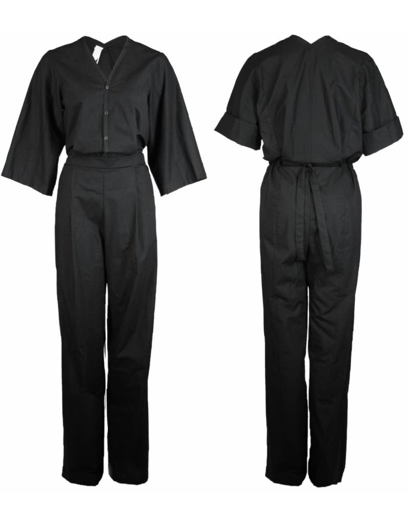 format OASE overall, plain