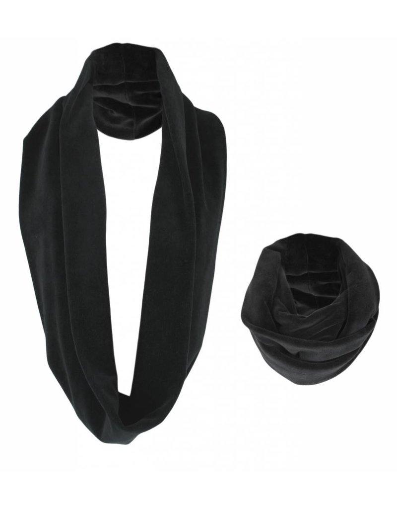 format TUBE scarf, nicki
