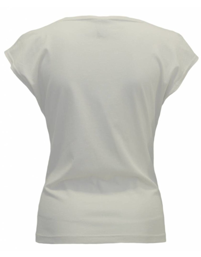 format OATS blouse, plain