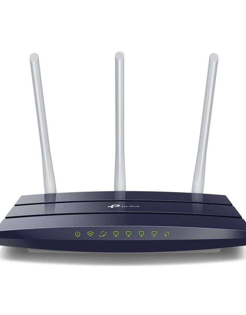 TP-Link TP-LINK TL-WR1043ND N300 300MBit WLAN N Gigabit Router