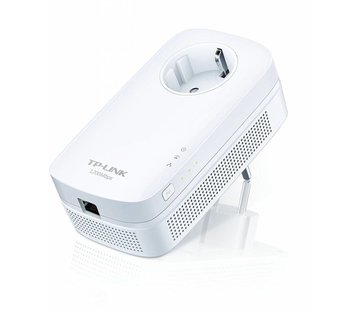 TP-Link TP-LINK TL-PA8010P AV1200 Gigabit Powerline Adapter ideal für HDTV